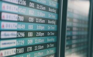Automobilių nuoma oro uoste