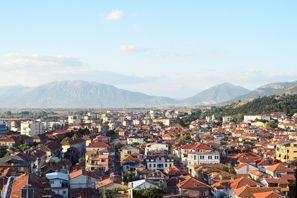 Automobilių nuoma Korca, Albanija