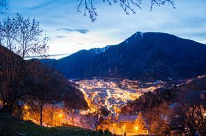 Automobilių nuoma Andorra La Vella, Andorra