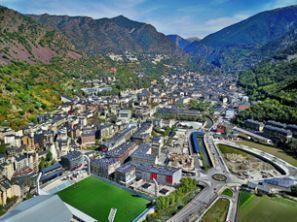 Auto nuoma Andorra