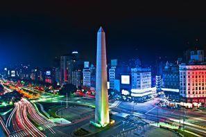 Automobilių nuoma Buenos Airės, Argentina