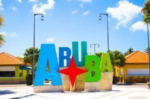 Auto nuoma Aruba
