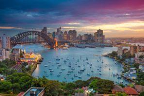 Auto nuoma Australija