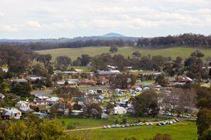 Automobilių nuoma Bassendinas, Australija