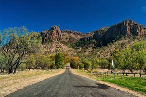Automobilių nuoma Biloela, Australija