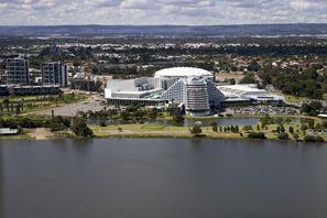 Automobilių nuoma Casino, Australija