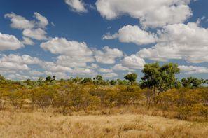 Automobilių nuoma Cloncurry, Australija