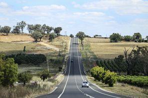 Automobilių nuoma Madgi, Australija