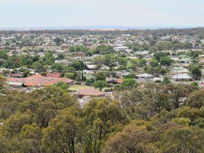 Automobilių nuoma Maryborough, Australija