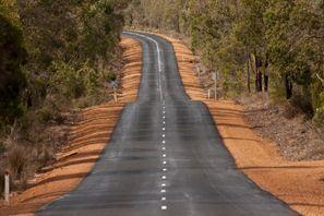 Automobilių nuoma Mount Barker, Australija