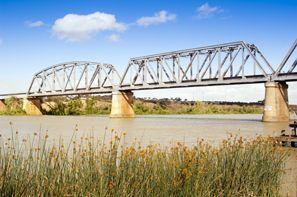 Automobilių nuoma Murray Bridge, Australija