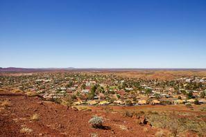 Automobilių nuoma Njumenas, Australija