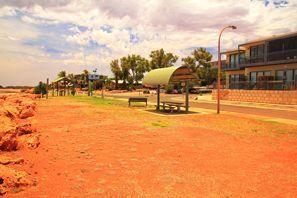 Automobilių nuoma Onslow, Australija