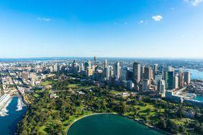 Automobilių nuoma Parramattas, Australija