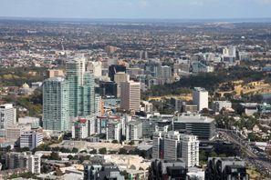 Automobilių nuoma Pietų Melburnas, Australija