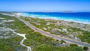 Automobilių nuoma Portas Hedlandas, Australija