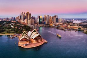 Automobilių nuoma Sidnėjus, Australija