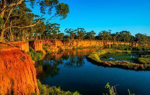 Automobilių nuoma Veribis, Australija