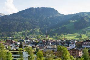 Automobilių nuoma Kitzbuehelas, Austrija