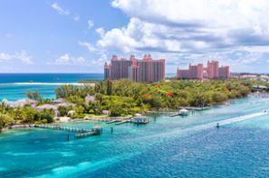Auto nuoma Bahamų salos