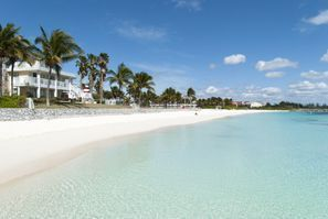 Automobilių nuoma Freeportas, Bahamų salos