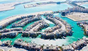 Automobilių nuoma Amwaj Island, Bahrainas