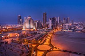 Automobilių nuoma Isa, Bahrainas