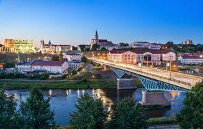Automobilių nuoma Gardinas, Baltarusija