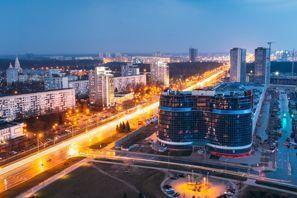 Automobilių nuoma Minskas, Baltarusija