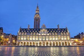 Automobilių nuoma Leuvenas, Belgija
