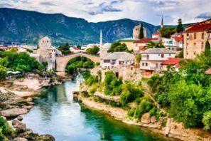 Auto nuoma Bosnija