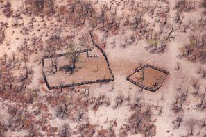 Automobilių nuoma Frensistaunas, Botsvana