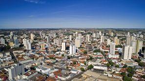 Automobilių nuoma Aracatuba, Brazilija