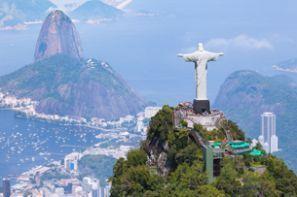 Auto nuoma Brazilija