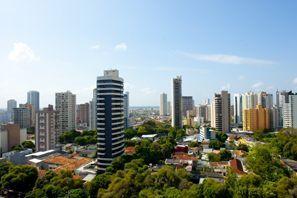 Automobilių nuoma Belemas, Brazilija