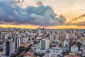 Automobilių nuoma Belo Horizontė, Brazilija