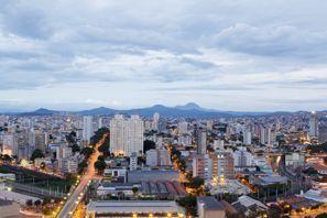Automobilių nuoma Betimas, Brazilija