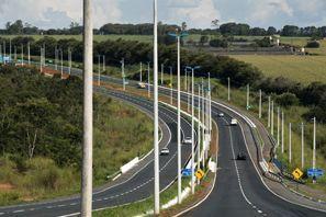 Automobilių nuoma Caldas Novas, Brazilija