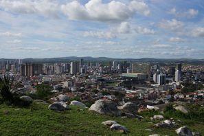 Automobilių nuoma Caruaru, Brazilija