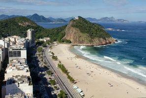 Automobilių nuoma Duque de Caxias, Brazilija