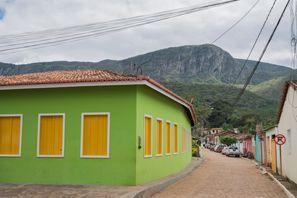 Automobilių nuoma Irece, Brazilija