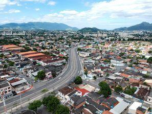 Automobilių nuoma Kampo Grandė, Brazilija
