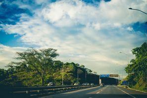 Automobilių nuoma Konfinsas, Brazilija