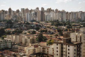 Automobilių nuoma Londrina, Brazilija