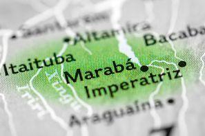 Automobilių nuoma Maraba, Brazilija
