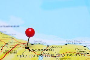 Automobilių nuoma Mossoro, Brazilija