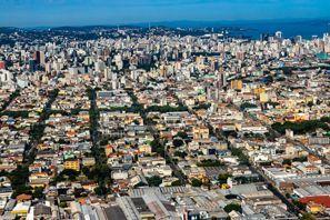 Automobilių nuoma Osvaldo Aranha, Brazilija