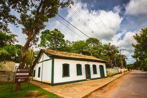 Automobilių nuoma Pedro Leopoldo, Brazilija