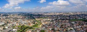 Automobilių nuoma Pinhais, Brazilija