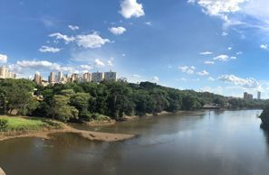 Automobilių nuoma Piracicaba, Brazilija